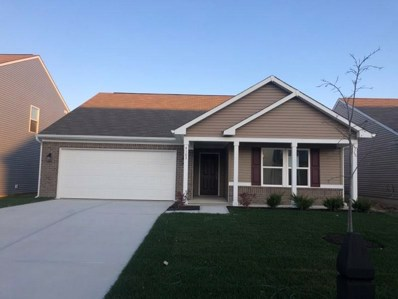 4103 Winding Park Drive, Indianapolis, IN 46235 - #: 21665753