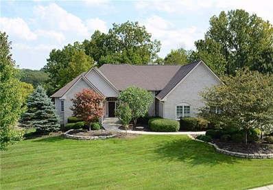 8951 Summer Estate Drive, Indianapolis, IN 46256 - #: 21665770