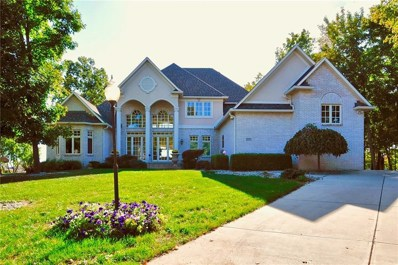 21571 Anchor Bay Drive, Noblesville, IN 46062 - #: 21665776