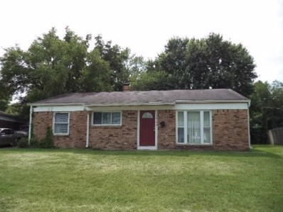 3658 Marseille Road, Indianapolis, IN 46226 - #: 21665783