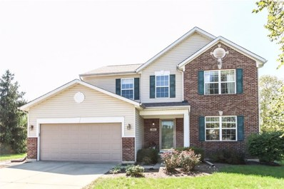 466 Governors Lane, Greenwood, IN 46142 - #: 21665789
