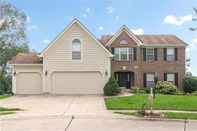 5803 Mustang Court, Indianapolis, IN 46228 - #: 21665797