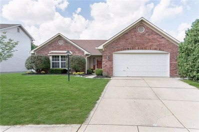 11586 Wilderness Trail, Fishers, IN 46038 - #: 21665802