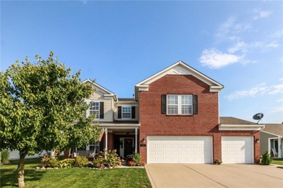 405 Shadetree Lane, Sheridan, IN 46069 - #: 21665807
