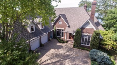 12336 Thunder Bay Court, Indianapolis, IN 46236 - #: 21665816