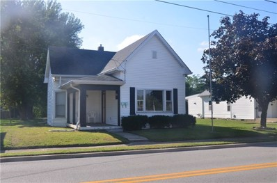 174 N Meridian Street, Greenwood, IN 46143 - #: 21665819