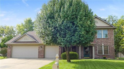 8333 Hunters Meadow Court, Indianapolis, IN 46259 - #: 21665826