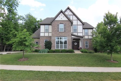 16885 Oak Manor Drive, Westfield, IN 46074 - #: 21665840