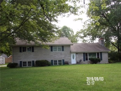 5305 Rocky Ford Road, Columbus, IN 47203 - #: 21665842