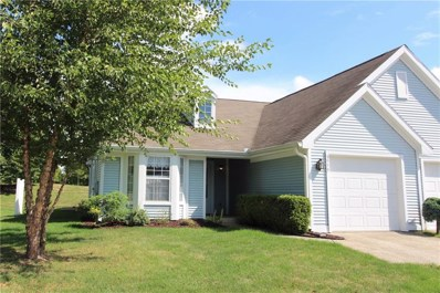 8959 Crook Drive, Indianapolis, IN 46256 - #: 21665843