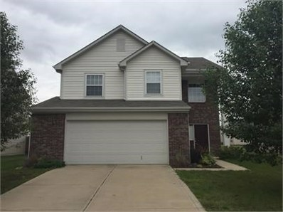 1273 Grand Canyon Court, Franklin, IN 46131 - #: 21665886