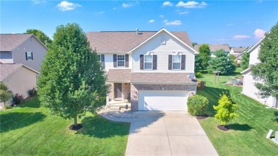 5688 Yorktown Trace, Plainfield, IN 46168 - #: 21665892
