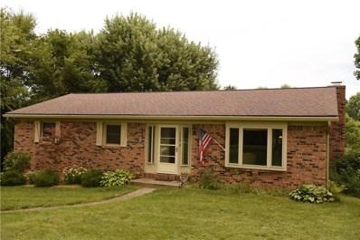 115 Grassyfork Lane, Martinsville, IN 46151 - #: 21665939