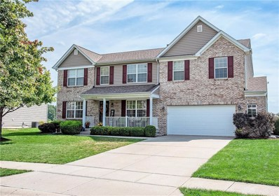 19226 Pacifica Place, Noblesville, IN 46060 - #: 21665952