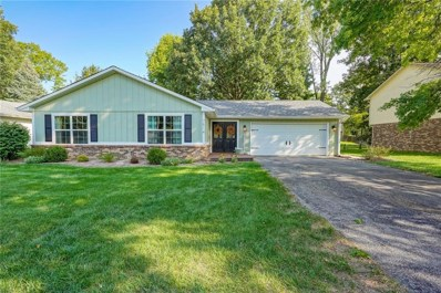 7514 Madden Drive, Fishers, IN 46038 - #: 21665969