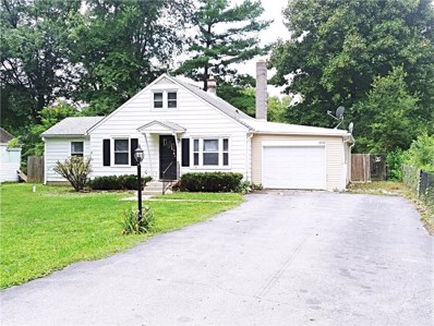 3132 Harlan Street, Indianapolis, IN 46237 - #: 21665990