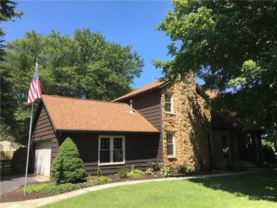 5982 Mia Court, Plainfield, IN 46168 - #: 21665994