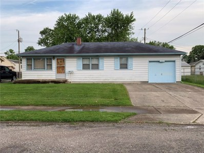 1807 Bacon Street, Indianapolis, IN 46237 - #: 21665996