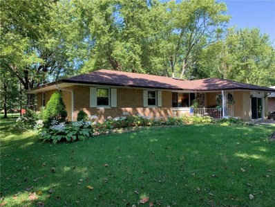 7134 Chandler Drive, Indianapolis, IN 46217 - #: 21666008