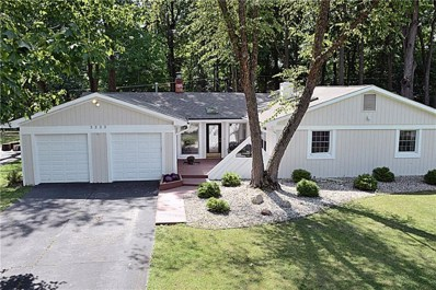 3333 W 48TH Street, Indianapolis, IN 46228 - #: 21666017