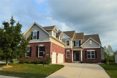 14482 Lydden Drive, Fishers, IN 46037 - #: 21666034