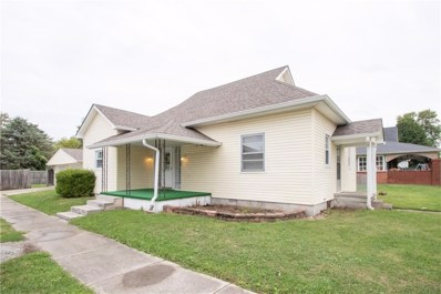 402 South Street, Shirley, IN 47384 - #: 21666039