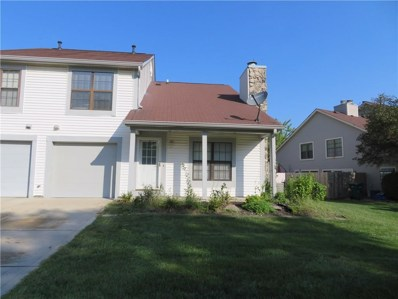 8044 Valley Farms Court, Indianapolis, IN 46214 - #: 21666078