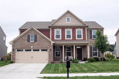 15033 Mancroft Drive, Fishers, IN 46037 - #: 21666082