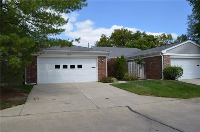 7672 Lancer Lane, Indianapolis, IN 46226 - #: 21666089