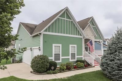 1281 Terrace Manor, Greenwood, IN 46143 - MLS#: 21666101