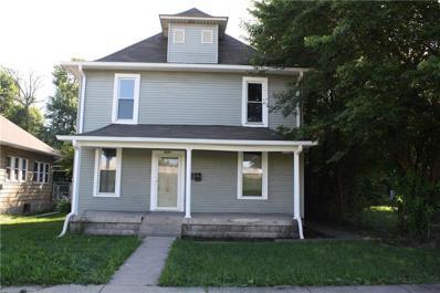 2523 Shriver Avenue, Indianapolis, IN 46208 - #: 21666109