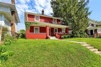 3837 N Central Avenue, Indianapolis, IN 46205 - #: 21666125