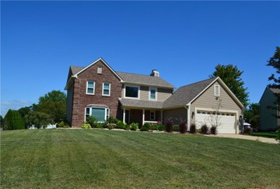 10702 E Palmyra Court, Indianapolis, IN 46239 - #: 21666143