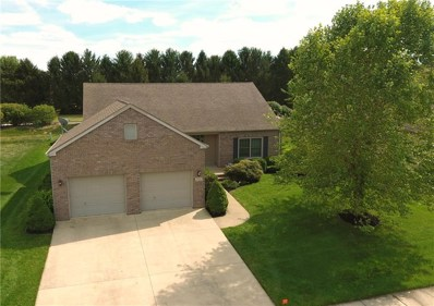 6061 Boulder Court, Columbus, IN 47201 - #: 21666182