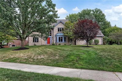 11860 Challenge Court, Indianapolis, IN 46236 - #: 21666200