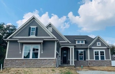 11102 Song Creek Court, Fishers, IN 46040 - #: 21666216