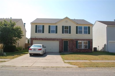 9127 Stones Bluff Lane, Camby, IN 46113 - #: 21666222