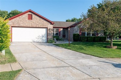 2122 Willow Wind Court, Indianapolis, IN 46239 - #: 21666227