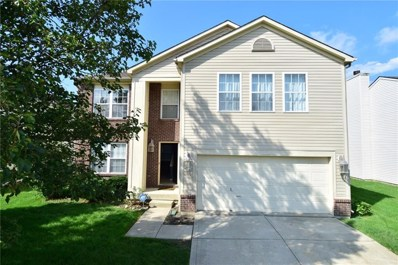 1236 Constitution Drive, Indianapolis, IN 46234 - #: 21666235