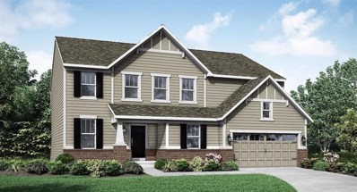 10011 Midnight Line Drive, Fishers, IN 46040 - #: 21666286
