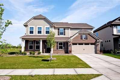 10892 Liberation Trace, Noblesville, IN 46060 - #: 21666322