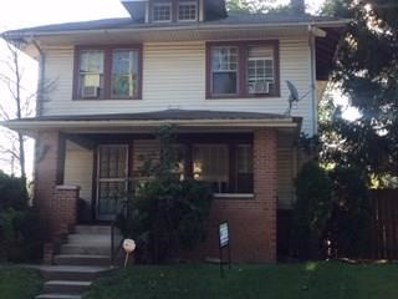 445 Eastern Avenue, Indianapolis, IN 46201 - #: 21666323