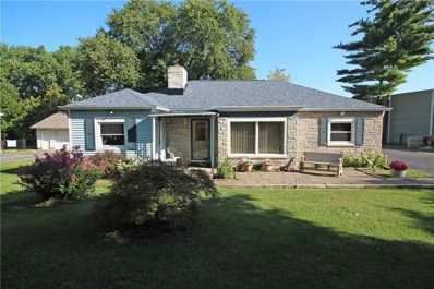 3220 Chamberlin Drive, Indianapolis, IN 46227 - #: 21666327