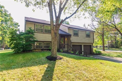 9313 Thornwood Drive, Indianapolis, IN 46250 - #: 21666338