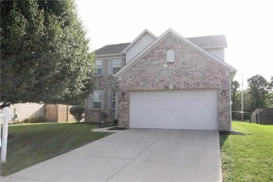 7835 Blue Jay Way, Zionsville, IN 46077 - #: 21666358
