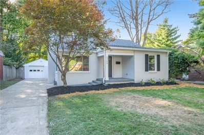 5722 Haverford Avenue, Indianapolis, IN 46220 - #: 21666363