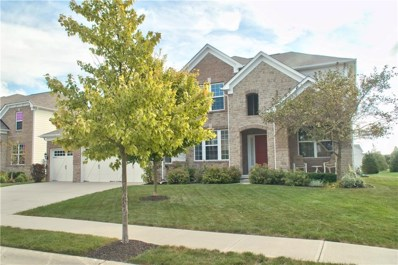 13071 Knights Way, Fishers, IN 46037 - #: 21666365