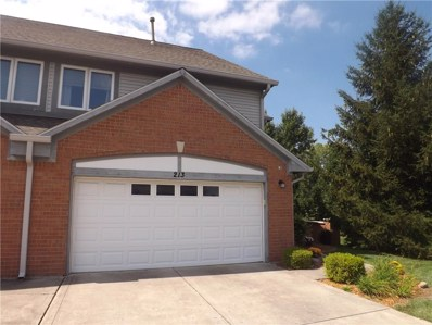 213 Golf Court, Greenwood, IN 46143 - #: 21666366