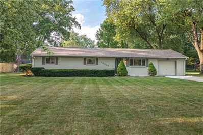 10017 Orchard Park Drive W, Indianapolis, IN 46280 - #: 21666370