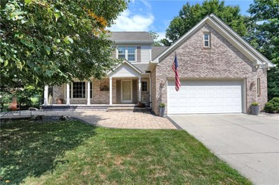 9865 Covington Boulevard, Fishers, IN 46037 - #: 21666425